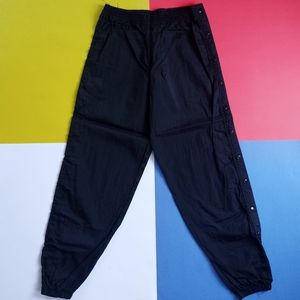 Vintage Tear-Away Essential Slash Pants